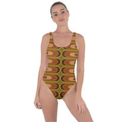 Zappwaits Retro Bring Sexy Back Swimsuit
