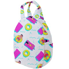 Swim Playboy Summer Mode Travel Backpacks