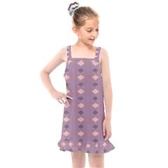 Express Yourself Kids  Overall Dress