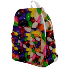 Jelly Beans Top Flap Backpack
