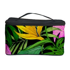 Tropical Adventure Cosmetic Storage