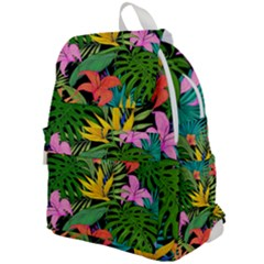 Tropical Adventure Top Flap Backpack