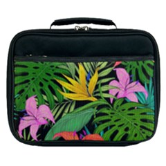Tropical Adventure Lunch Bag