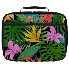 Tropical Adventure Full Print Lunch Bag