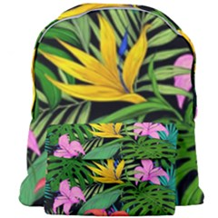 Tropical Adventure Giant Full Print Backpack