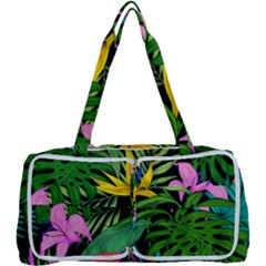 Tropical Adventure Multi Function Bag