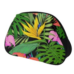 Tropical Adventure Full Print Accessory Pouch (small)