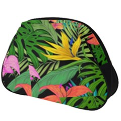 Tropical Adventure Full Print Accessory Pouch (big)