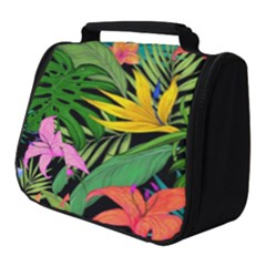 Tropical Adventure Full Print Travel Pouch (small)