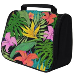 Tropical Adventure Full Print Travel Pouch (big)