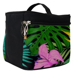 Tropical Adventure Make Up Travel Bag (small)