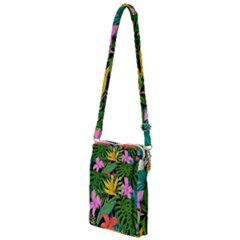 Tropical Adventure Multi Function Travel Bag