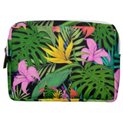 Tropical Adventure Make Up Pouch (medium)