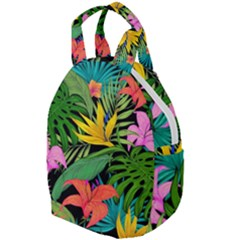 Tropical Adventure Travel Backpacks