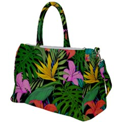 Tropical Adventure Duffel Travel Bag