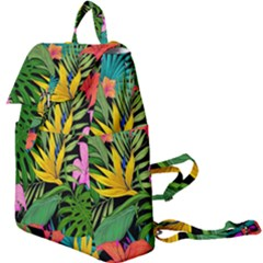 Tropical Adventure Buckle Everyday Backpack