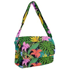 Tropical Adventure Courier Bag