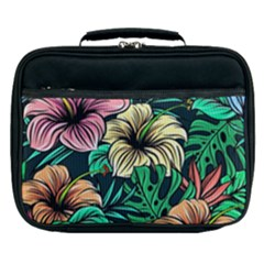 Hibiscus Dream Lunch Bag