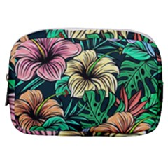 Hibiscus Dream Make Up Pouch (small)