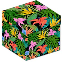 Tropical Adventure Storage Stool 12