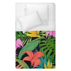 Tropical Adventure Duvet Cover (single Size)