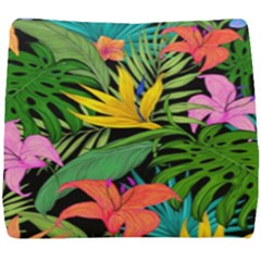 Tropical Adventure Seat Cushion