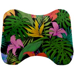 Tropical Adventure Head Support Cushion