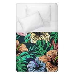Hibiscus Dream Duvet Cover (single Size)