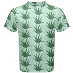 Aloe Ve You, Very Much  Men s Cotton Tee