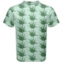 Aloe-ve You, Very Much. Men s Cotton Tee View1