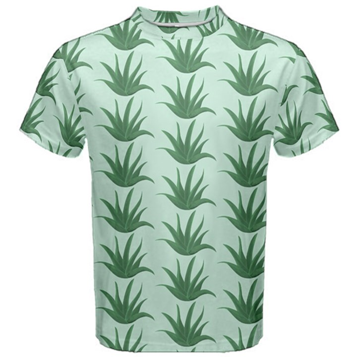 Aloe-ve You, Very Much. Men s Cotton Tee