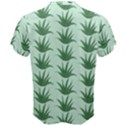 Aloe-ve You, Very Much. Men s Cotton Tee View2