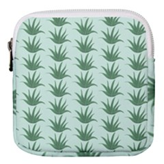 Aloe Ve You, Very Much  Mini Square Pouch