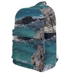 Isla Mujeres Mexico Classic Backpack by StarvingArtisan