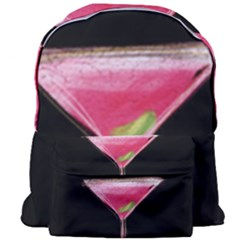 Cosmo Cocktails Giant Full Print Backpack