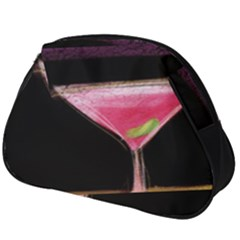 Cosmo Cocktails Full Print Accessory Pouch (big)