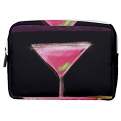 Cosmo Cocktails Make Up Pouch (medium)