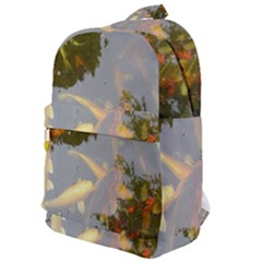 Koi Fish Pond Classic Backpack
