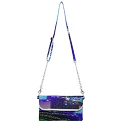 Columbus Commons Mini Crossbody Handbag