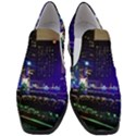 Columbus Commons Slip On Heel Loafers View1
