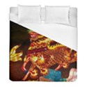 Dragon Lights Duvet Cover (Full/ Double Size) View1