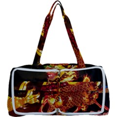 Dragon Lights Multi Function Bag