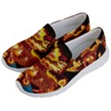 Dragon Lights Men s Lightweight Slip Ons View2