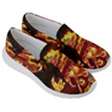Dragon Lights Men s Lightweight Slip Ons View3