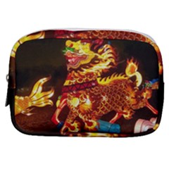 Dragon Lights Make Up Pouch (small)