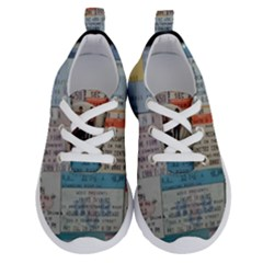 Concert Memorabilia  Running Shoes