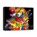 Dragon Lights Centerpiece Deluxe Canvas 16  x 12  (Stretched)  View1