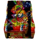Dragon Lights Centerpiece Car Seat Back Cushion  View2