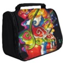 Dragon Lights Centerpiece Full Print Travel Pouch (Big) View2