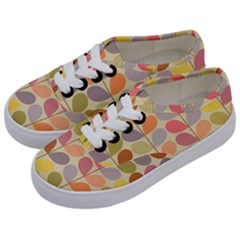 Zappwaits Adorable Kids  Classic Low Top Sneakers by zappwaits